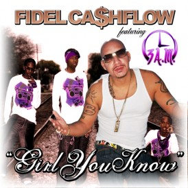 Girl You Know featuring Stefon Washington