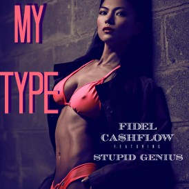 My Type Cover